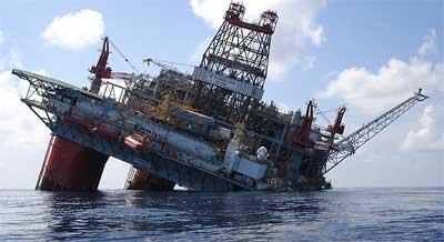 The Deepwater Horizon Blowout